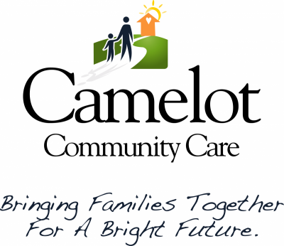 Camelot Community Care logo